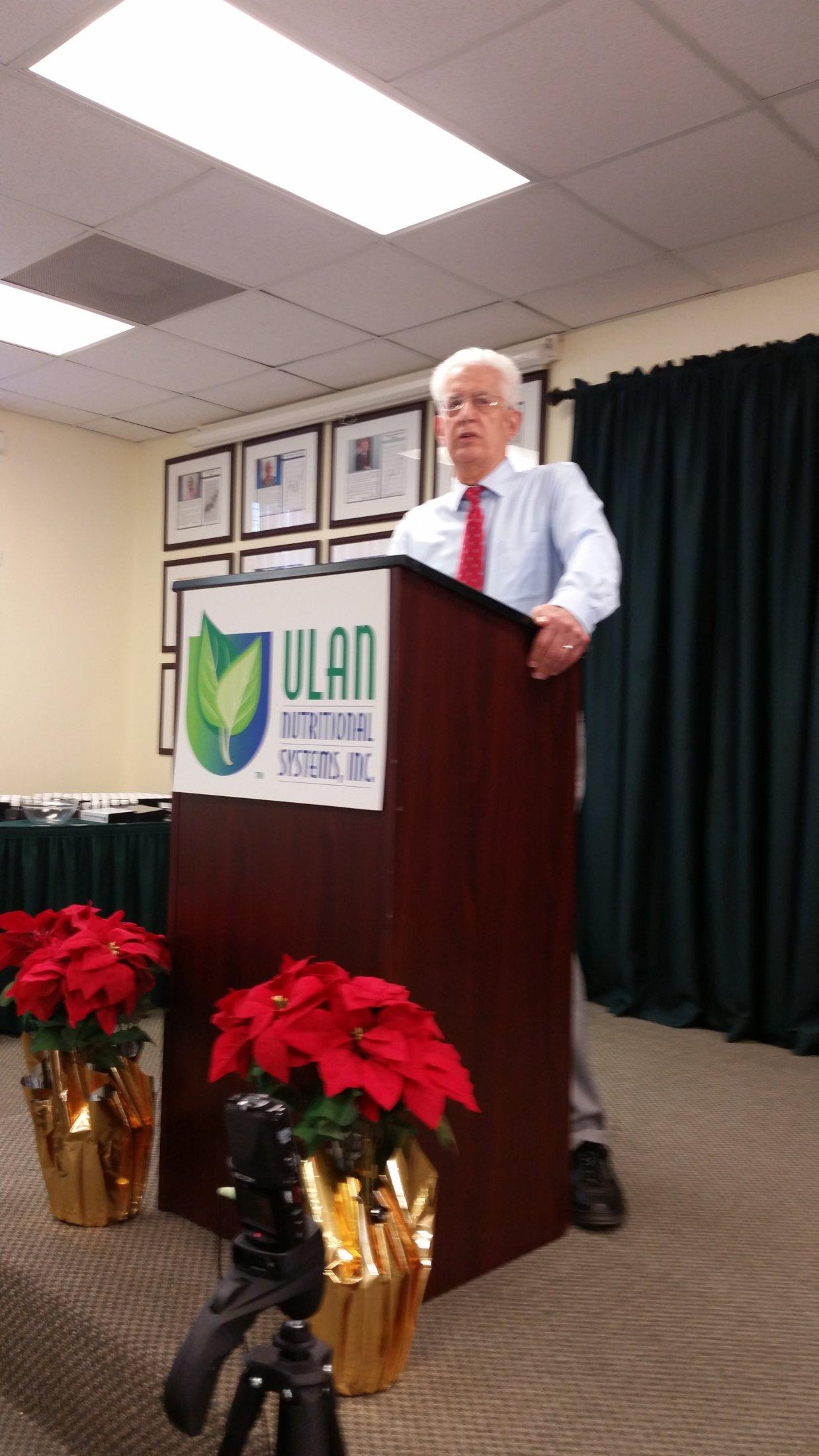 Dr. Ulan 111916
