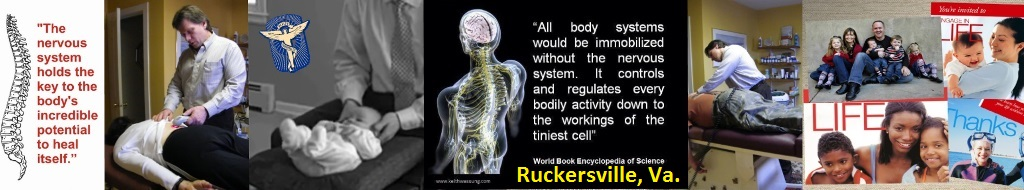Ruckersville Chiropractic