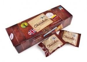 Pure Gourmet Healthy Chocolate