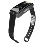 Helo wrist monitor