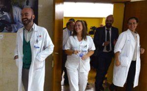 Dr. Paolo Zamboni, MD